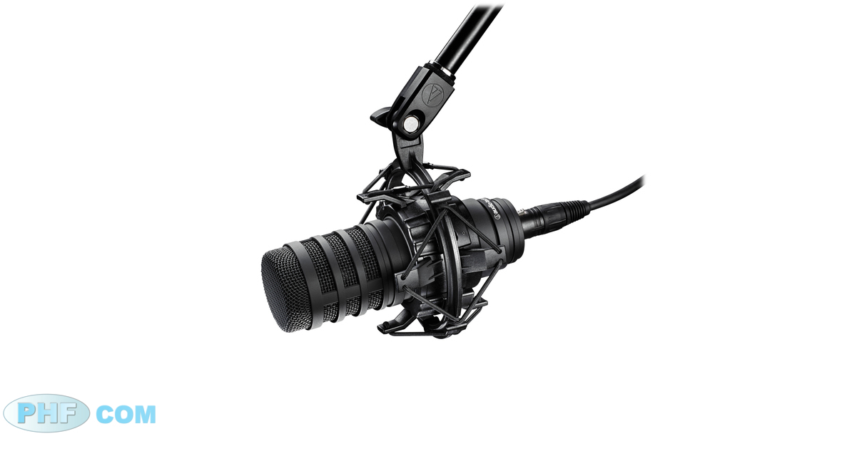 BP-40 Audio Technica